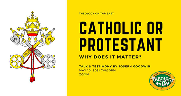 Catholic or Protestant