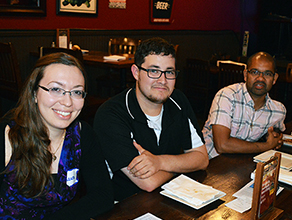 Theology on Tap North Three
